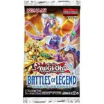 Battles of Legend Light's Revenge (BLLR)
