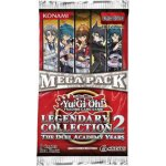 Legendary Collection: The Duel Academy Years Mega Pack (LCGX)