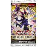 Legendary Duelists - Magical Hero (LED6)
