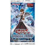 Legendary Duelists - White Dragon Abyss (LED3)