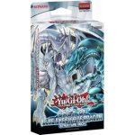 Structure Deck - Saga of Blue-Eyes White Dragon (SDBE)