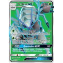Tectass GX 129/147 FULL ART | Golisopod GX DE