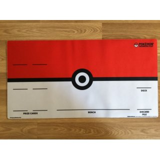 Playmat Pokémon Pokéball