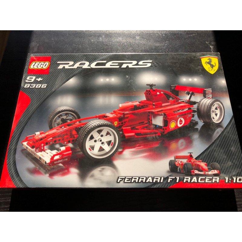 Ferrari F1 Racer 1 10 Ovp 159 00