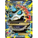 M Glalie EX 156/162 FULL ART XY BREAKthrough |...