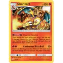 Charizard 14/181 No Holo Version | Glurak EN