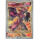 Roter Nova-Drache / Red Nova Dragon Field Center Card, JP...
