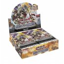 Yu-Gi-Oh! Fists of the Gadgets Booster Display, deutsch OVP!