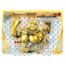Machomei TURBO 60/108 Evolution | Machamp BREAK DE
