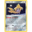 ° Jirachi 99/181 Teams sind Trumpf No Holo Version DE
