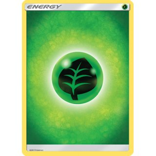 Starter Kit: 10x Grass Energy EN