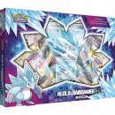 Pokemon GX Box Alola-Sandamer GX Kollektion, deutsch OVP!
