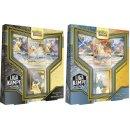 VERFÜGBAR  Pokemon League Battle Deck Reshiram & Glurak,...