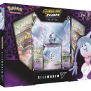 NEU Pokemon Weg des Champs Silembrim-V Box, deutsch OVP!