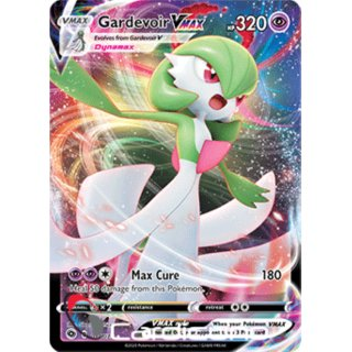 Gardevoir VMAX 017/073 FULL ART Champion?s Path | Guardevoir VMAX EN