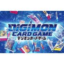 REMOTE Duel Digimon TCG Event Ticket 2021