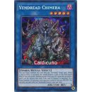Vendread Chimera, EN 1. Auflage, Secret Rare, Yugioh!
