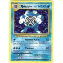 Quappo 25/108 Holo Evolution | Poliwrath DE