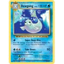 Dewegong 29/108 Evolutions EN